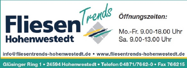 Fliesen Trends